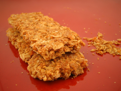 Oatmeal Bars picture